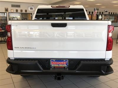 2019 Silverado 1500 Crew Cab 4x2,  Pickup #KG254531 - photo 4
