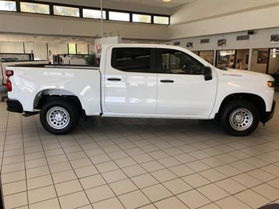 2019 Silverado 1500 Crew Cab 4x2,  Pickup #KG254531 - photo 6