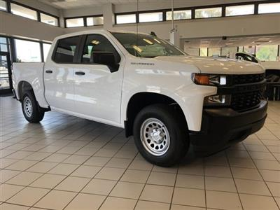 2019 Silverado 1500 Crew Cab 4x2,  Pickup #KG254531 - photo 7