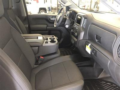 2019 Silverado 1500 Crew Cab 4x2,  Pickup #KG254531 - photo 10