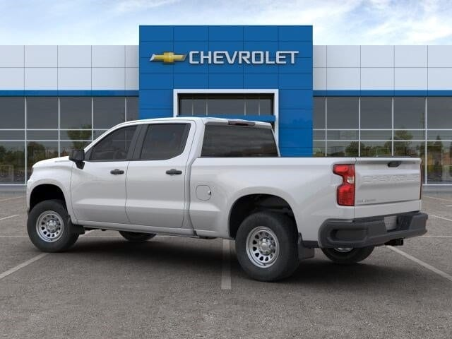 2019 Silverado 1500 Crew Cab 4x2,  Pickup #KG255742 - photo 2