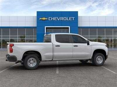 2019 Silverado 1500 Crew Cab 4x2,  Pickup #KG255742 - photo 5