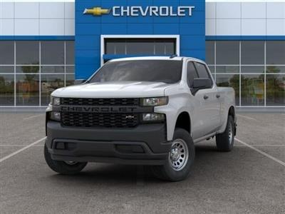 2019 Silverado 1500 Crew Cab 4x2,  Pickup #KG255742 - photo 6