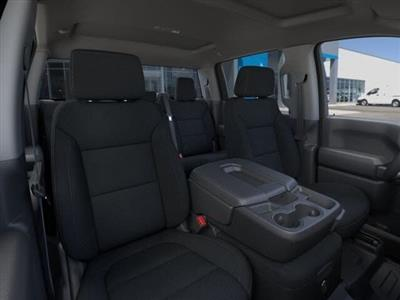2019 Silverado 1500 Crew Cab 4x2,  Pickup #KG255742 - photo 11