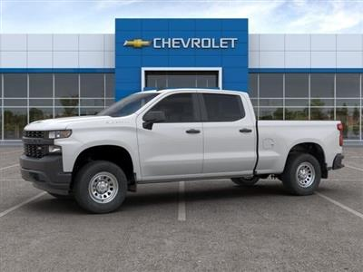 2019 Silverado 1500 Crew Cab 4x2,  Pickup #KG255742 - photo 1