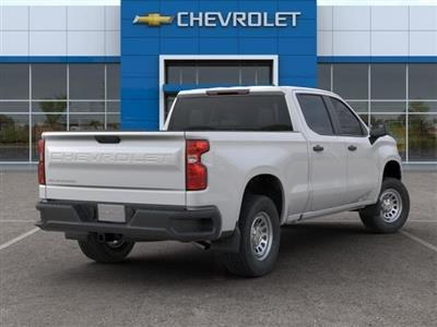 2019 Silverado 1500 Crew Cab 4x2,  Pickup #KG255742 - photo 4