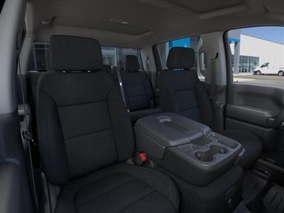 2019 Silverado 1500 Crew Cab 4x4,  Pickup #KG256590 - photo 11