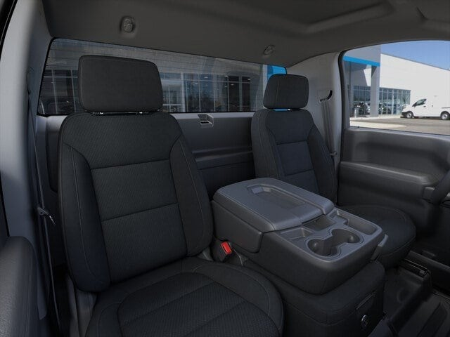 2019 Silverado 1500 Regular Cab 4x2,  Pickup #KG260682 - photo 11