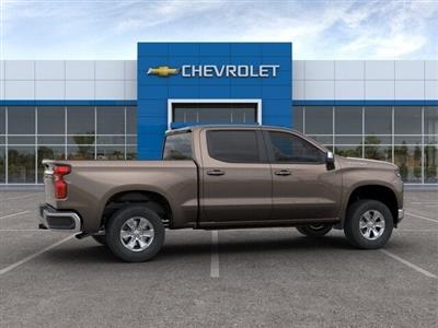 2019 Silverado 1500 Crew Cab 4x2,  Pickup #KG262848 - photo 5
