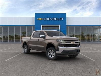 2019 Silverado 1500 Crew Cab 4x2,  Pickup #KG262848 - photo 3