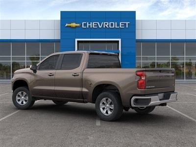 2019 Silverado 1500 Crew Cab 4x2,  Pickup #KG262848 - photo 2
