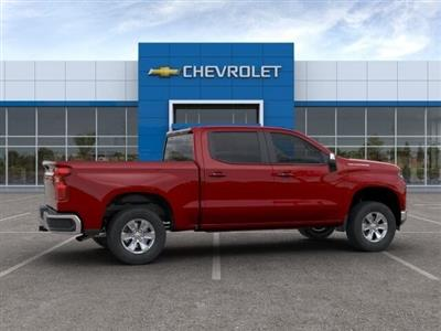 2019 Silverado 1500 Crew Cab 4x2,  Pickup #KG264414 - photo 5