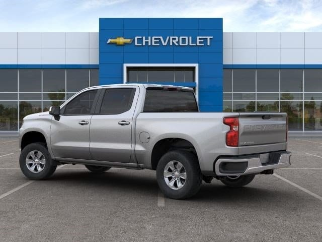2019 Silverado 1500 Crew Cab 4x2,  Pickup #KG277474 - photo 2