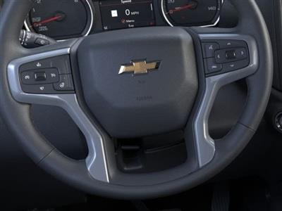 2019 Silverado 1500 Crew Cab 4x2,  Pickup #KG277474 - photo 13