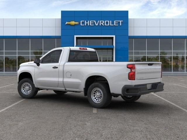 2019 Chevrolet Silverado 1500 Regular Cab 4x2, Pickup #KG280798D - photo 2