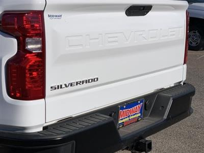 2019 Silverado 1500 Regular Cab 4x2, Pickup #KG281547 - photo 5