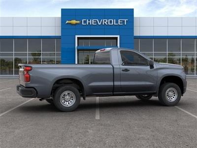2019 Silverado 1500 Regular Cab 4x2,  Pickup #KG281940 - photo 5