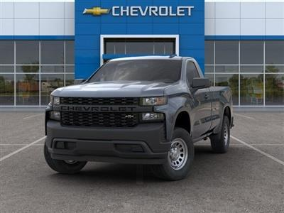 2019 Silverado 1500 Regular Cab 4x2,  Pickup #KG281940 - photo 6