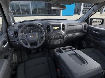 2019 Silverado 1500 Regular Cab 4x2,  Pickup #KG281940 - photo 10