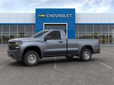 2019 Silverado 1500 Regular Cab 4x2,  Pickup #KG281940 - photo 3