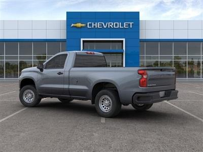 2019 Silverado 1500 Regular Cab 4x2,  Pickup #KG281940 - photo 4