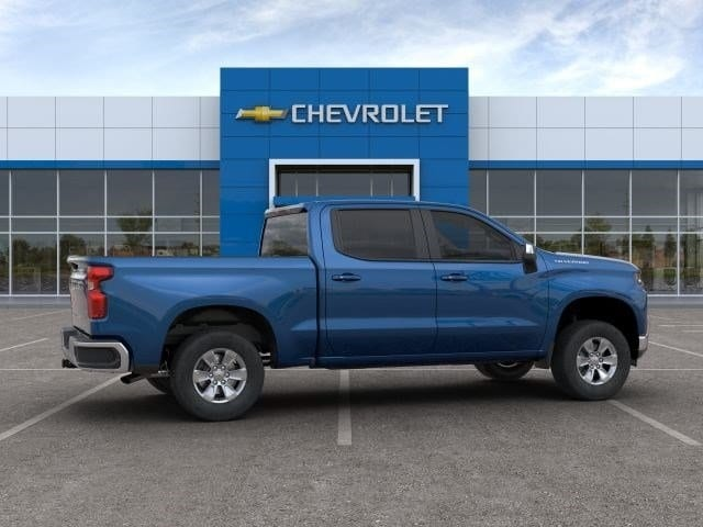 2019 Silverado 1500 Crew Cab 4x2,  Pickup #KG289566 - photo 5