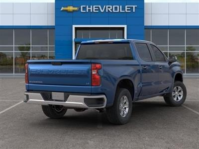 2019 Silverado 1500 Crew Cab 4x2,  Pickup #KG289566 - photo 4