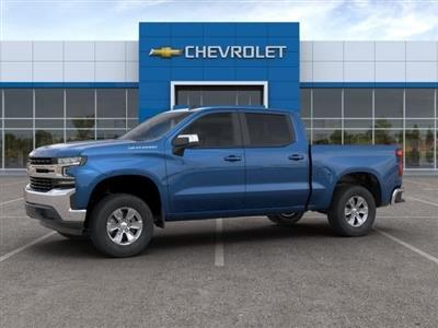 2019 Silverado 1500 Crew Cab 4x2,  Pickup #KG289566 - photo 1