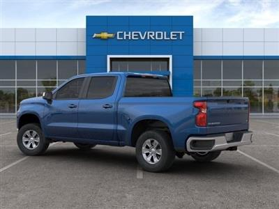 2019 Silverado 1500 Crew Cab 4x2,  Pickup #KG289566 - photo 2
