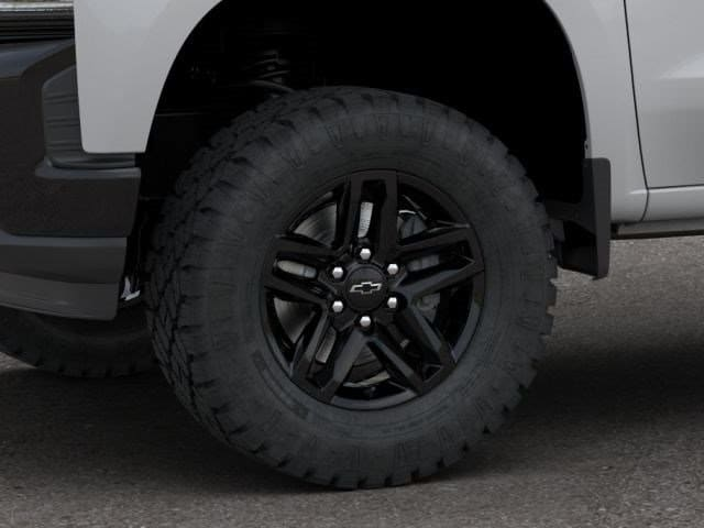 2019 Silverado 1500 Crew Cab 4x4,  Pickup #KG293597 - photo 7