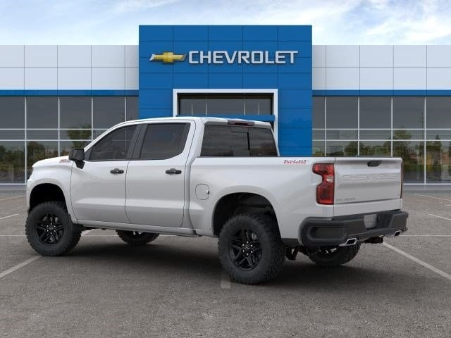2019 Silverado 1500 Crew Cab 4x4,  Pickup #KG293597 - photo 2