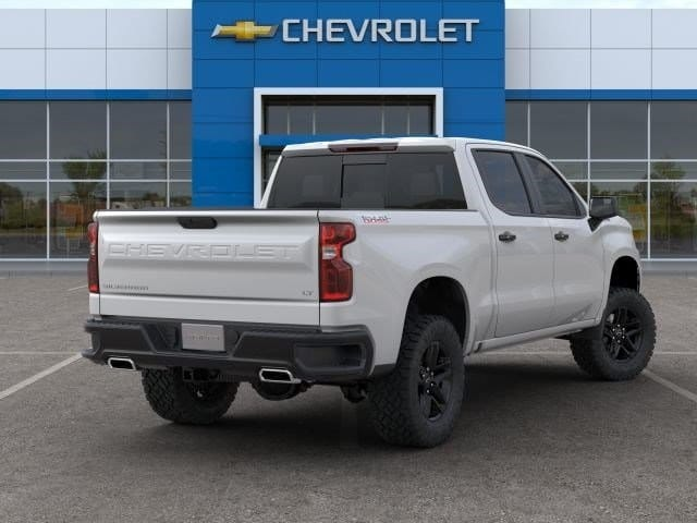 2019 Silverado 1500 Crew Cab 4x4,  Pickup #KG293597 - photo 4