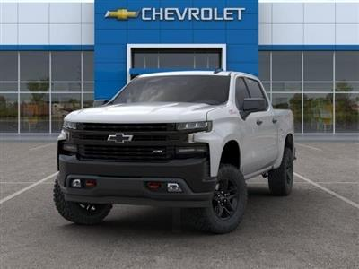 2019 Silverado 1500 Crew Cab 4x4,  Pickup #KG293597 - photo 6