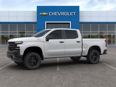 2019 Silverado 1500 Crew Cab 4x4,  Pickup #KG293597 - photo 1