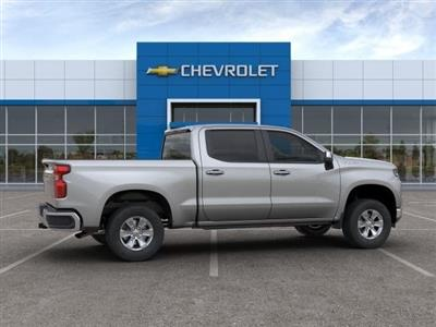 2019 Silverado 1500 Crew Cab 4x2,  Pickup #KG294357 - photo 5