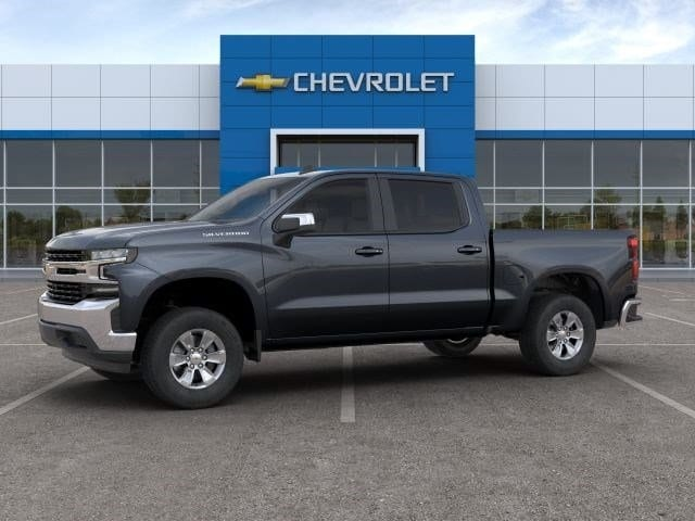 2019 Silverado 1500 Crew Cab 4x2,  Pickup #KG295154 - photo 1