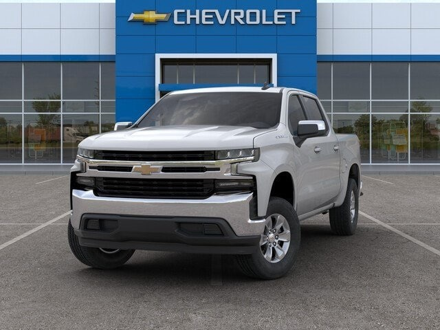 2019 Silverado 1500 Crew Cab 4x2,  Pickup #KG297266 - photo 6