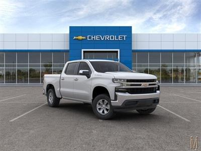 2019 Silverado 1500 Crew Cab 4x2,  Pickup #KG297266 - photo 3