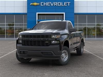 2019 Silverado 1500 Regular Cab 4x2,  Pickup #KG300097 - photo 6