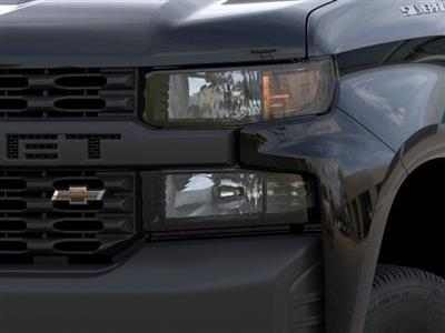 2019 Silverado 1500 Regular Cab 4x2,  Pickup #KG300097 - photo 8