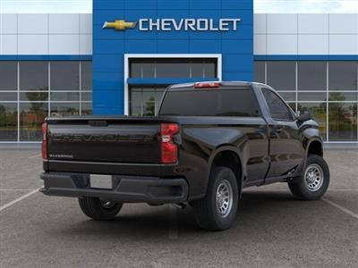 2019 Silverado 1500 Regular Cab 4x2,  Pickup #KG300097 - photo 2