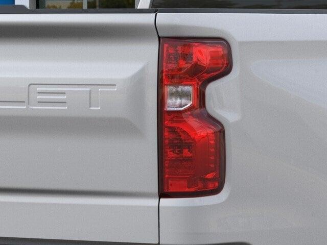2019 Silverado 1500 Regular Cab 4x2,  Pickup #KG300823 - photo 9