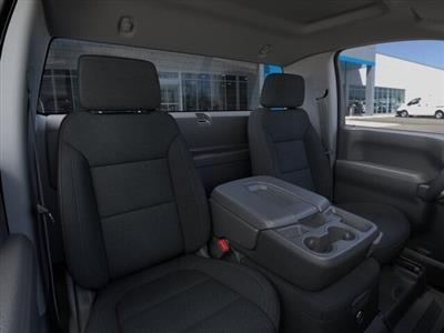 2019 Silverado 1500 Regular Cab 4x2, Pickup #KG300823 - photo 11
