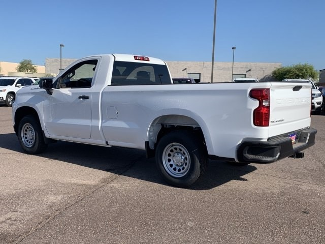 2019 Silverado 1500 Regular Cab 4x2,  Pickup #KG304694 - photo 1