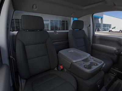 2019 Silverado 1500 Regular Cab 4x2, Pickup #KG309602 - photo 11