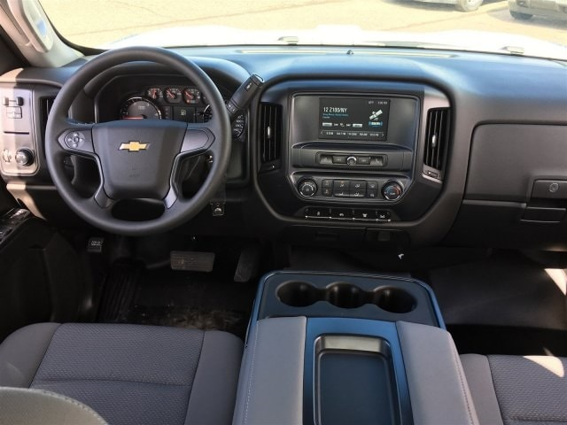 2019 Silverado Medium Duty Crew Cab DRW 4x2,  Cab Chassis #KH253943 - photo 14