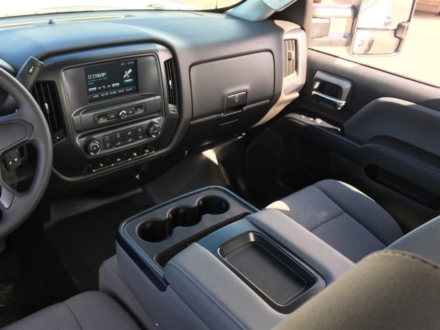 2019 Silverado Medium Duty Crew Cab DRW 4x2,  Cab Chassis #KH253943 - photo 15