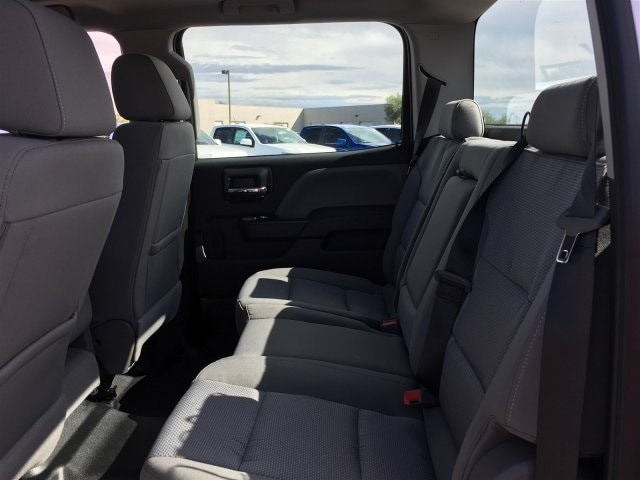 2019 Silverado Medium Duty Crew Cab DRW 4x2,  Cab Chassis #KH253943 - photo 16