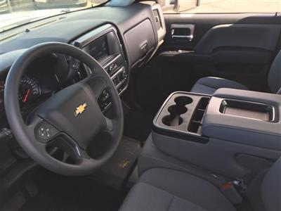 2019 Silverado Medium Duty Crew Cab DRW 4x2,  Cab Chassis #KH253943 - photo 17