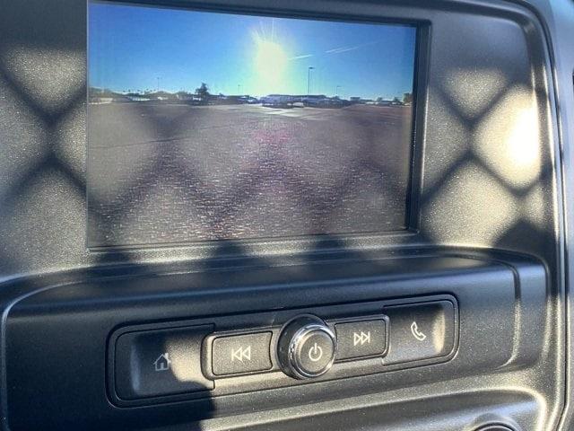 2019 Chevrolet Silverado 5500 Regular Cab DRW RWD, Royal Contractor Body #KH293810 - photo 27